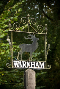 Welcome to Warnham
